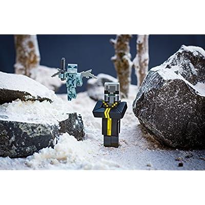 Minecraft Evoker Figure Pack: Toys & Games