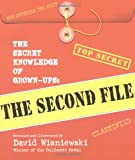 The Secret Knowledge of Grown-Ups, David Wisniewski, 0060590173