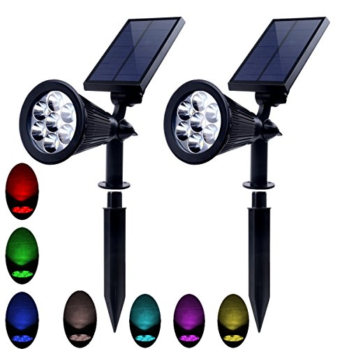 Outdoor Led Garden Wall Lights - 8