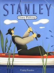 Stanley Goes Fishing