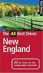 The AA Best Drives New England