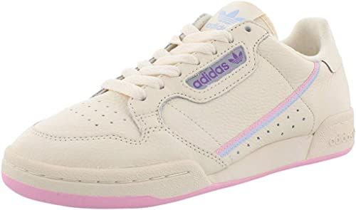adidas Womens Continental 80 Casual Sneakers,