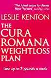 img - for The Cura Romana Weightloss Plan book / textbook / text book