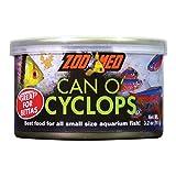 Zoo Med ZMA11 78066 Can O' Cyclops, 3.2 oz