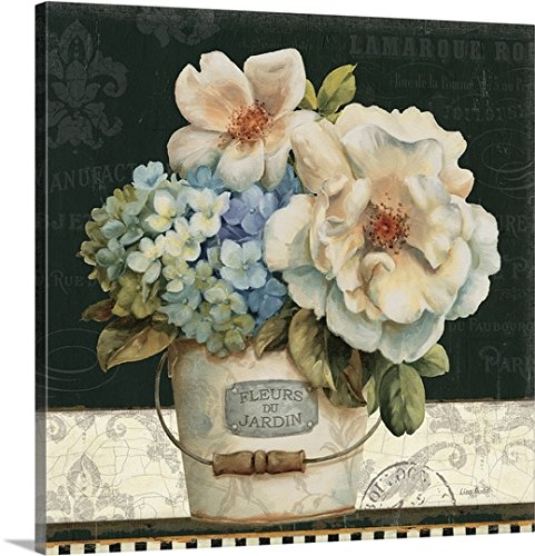 Lisa Audit French country wall decorating ideas - Parisian wall decor