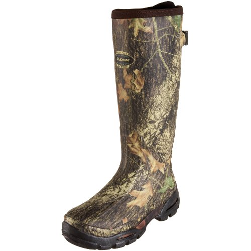 LaCrosse Women's 18'' Women's Alphaburly Sport Break-Up Hunting Boot,New Mossy Oak Break-Up,5 M US by Lacrosse