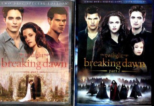 twilight part 5 - 7