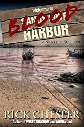 Blood Harbor: A Novel of Suspense
