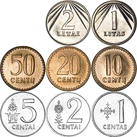 set 7 coins 25 50 Paice 1 2 5 10 20 Rupees 2011 UNC Andaman and Nicobar Isl