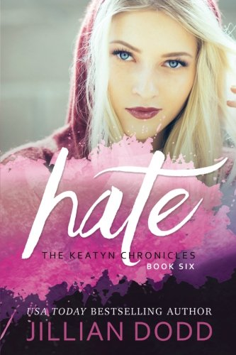 Hate Me Keatyn Chronicles 6 product image