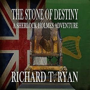 The Stone of Destiny Audiobook