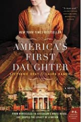 America's First Daughter: A Novel Paperback