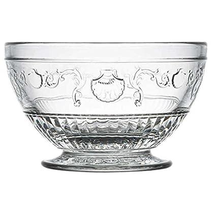 Dowricks Goodlife La Rochere Versailles – Cristalería de Calidad francés – Mini Cuenco 27 Cl Altura