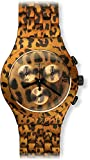 Swatch Men's Orhanda YCB4027AG Alloy Wrist Watches