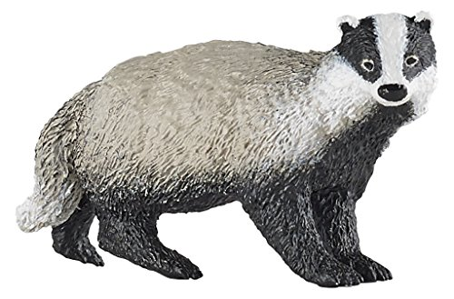 "Papo ""Badger"" Figure"