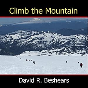 Climb the Mountain Audiobook