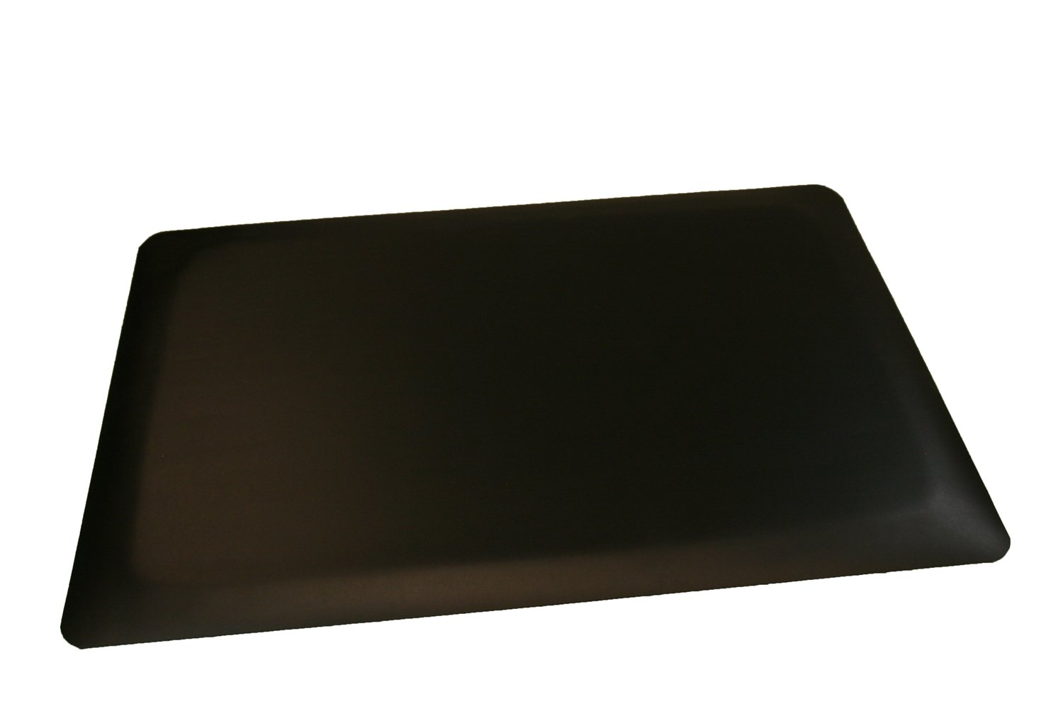 Rhino Mats CS330 Conductive Smooth Top Work Surface and Runner Mat, 3' Width x 30' Length x 3/32'' Thickness, Black