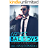 Bound by the Billionaire (69th St. Bad Boys Book 5)