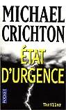 État d'urgence par Crichton