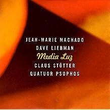 Media Luz By Jean-Marie Machado ,Dave (2014-11-27)