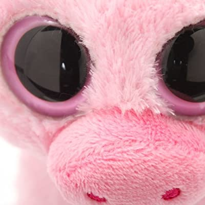 Ty Beanie Boos Corky The Pig: Toys & Games