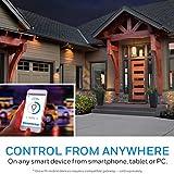 Honeywell UltraPro Add Smart Lighting Controls ONLY