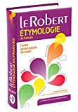 img - for Le Robert Dictionnaire d' tymologie du francais (French Edition) (Les Usuels) book / textbook / text book