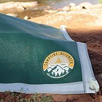 Campfire Defender Fire Cover - Pro Camper Kit