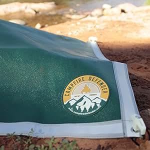 Campfire Defender - Pro Camper Kit