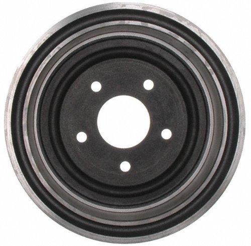 ACDelco 18B201A Advantage Rear Brake Drum