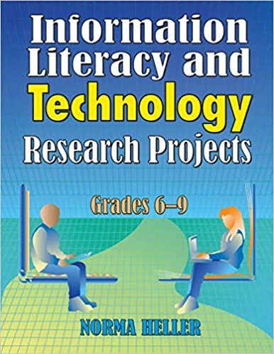 information technology research projects