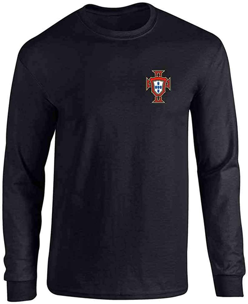 Mexico National Soccer Team Football Fans Long Sleeve T-Shirt Gift Idea
