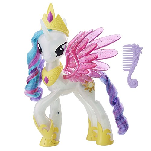 My Little Pony the Movie Glitter and Glow