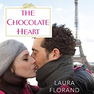 The Chocolate Heart Hörbuch