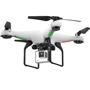 Hanbaili L500 RC Quadcopter Drohne mit 2 Megapixel: Amazon.de ...