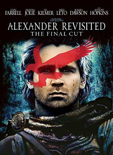 Alexander Revisited:The (Unrated) Final - Final New Cut