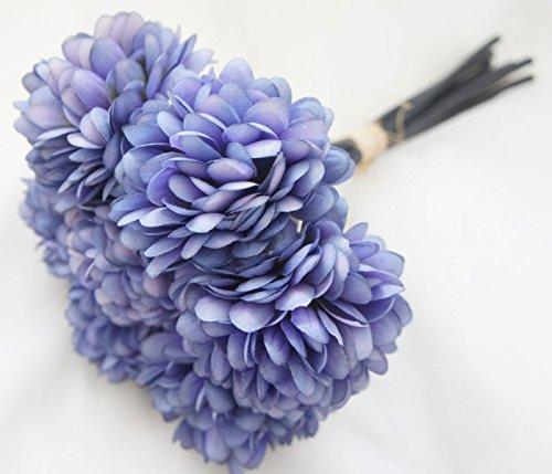 Hydrangea Violet - 4
