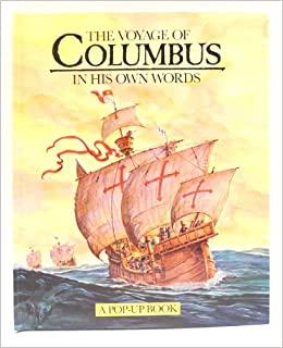 Christopher Columbus Lapbook