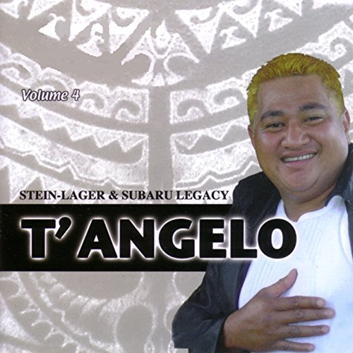 (T'Angelo, Vol. 4 (Stein-Lager & Subaru Legacy))