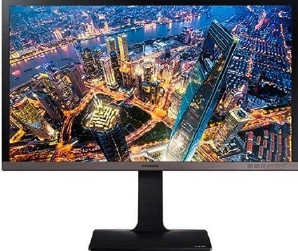Samsung U28E850R höhenverstellbare 28 Zoll Gaming-Monitore in 4K