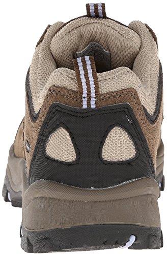 Marron Femme Chaussures stone Chip Pour lavender Basses De Chocolate Randonnée Nevados FX6nxwYdqY
