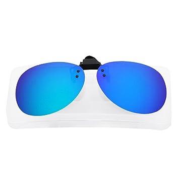 Tukistore Gafas de Sol con polarización Invertida de Lentes ...