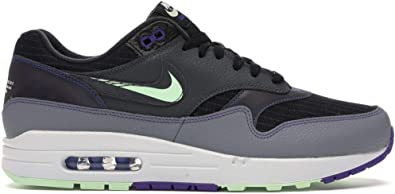 Amazon.com: Nike Air Max 1 Se Hombres Ct1624-001: Shoes