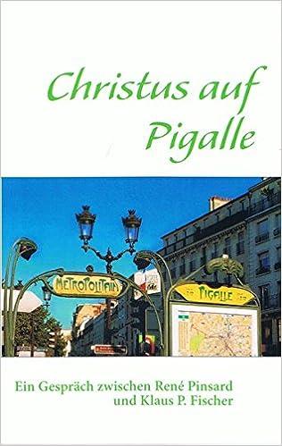 Christus Auf Pigalle