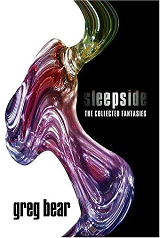 book cover of Sleepside