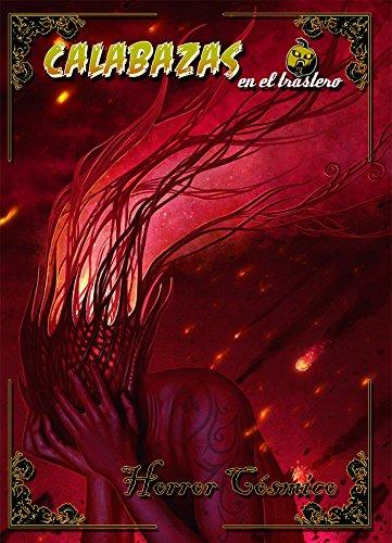 Calabazas en el Trastero: Horror cósmico (Spanish Edition)