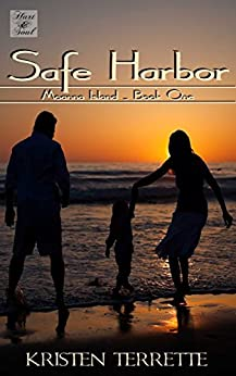 Safe Harbor (Moanna Island Book 1) by [Terrette, Kristen]