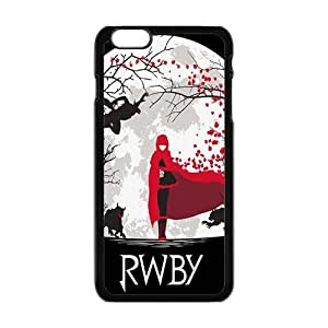 HDSAO RWBY Case Cover For iPhone 6 Plus Case