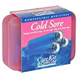BOIRON CARE Kit - Cold Sore