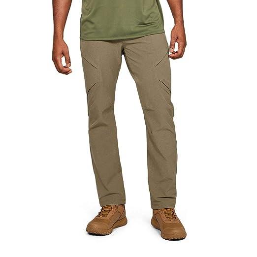 7a3de7a73b Amazon.com: Under Armour Men's Adapt Pant: Clothing